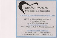 Neil Gordon and Associates   Dental Practice 152311 Image 0