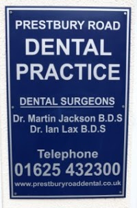 Prestbury Road Dental Practice 148172 Image 4
